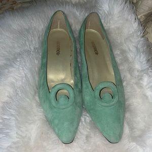 Andrea vintage shoes